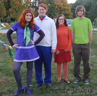 22 best SCOOBY DOO images on Pinterest | Scooby doo costumes ...