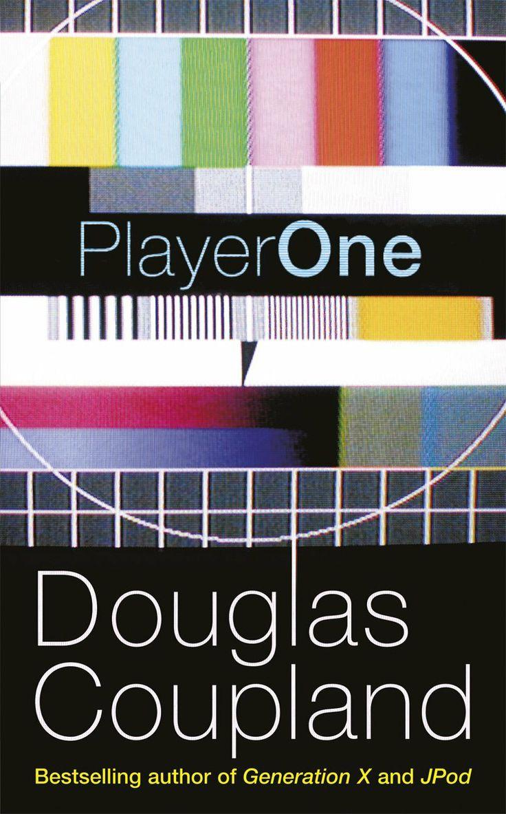 Douglas Coupland, Player One