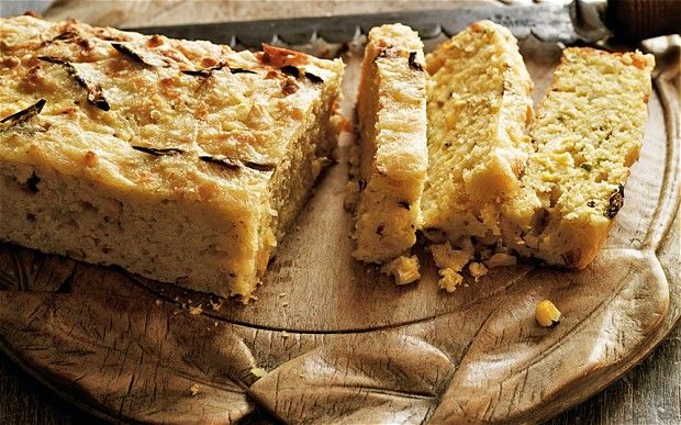 Mark Hix's favourite baking recipes - Telegraph