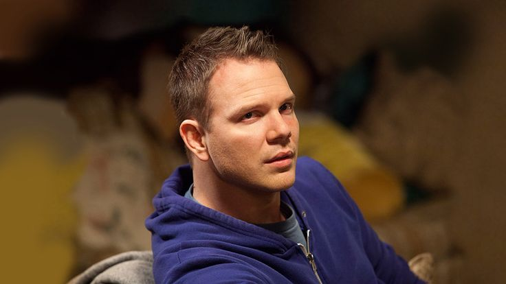 "2013 Scarefest Adds ""True Blood''s Jim Parrack and ""Ghost Hunters""' Adam Berry to Celebrity Lineup"