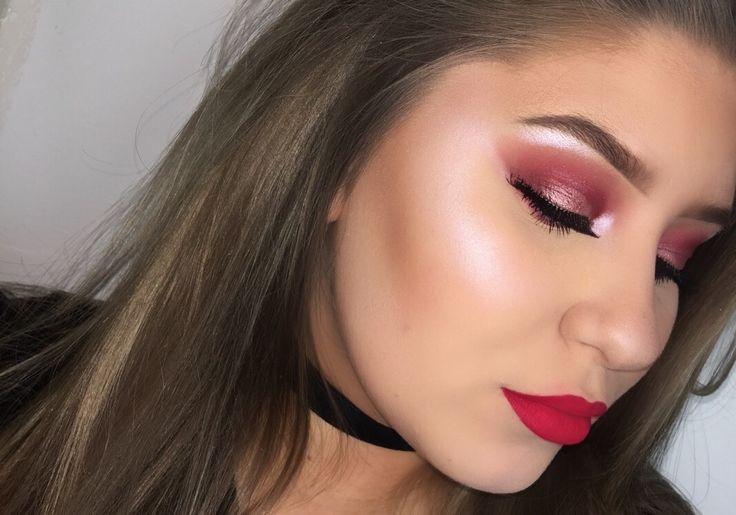 Makeup by Gkbeauty_madness ❤️