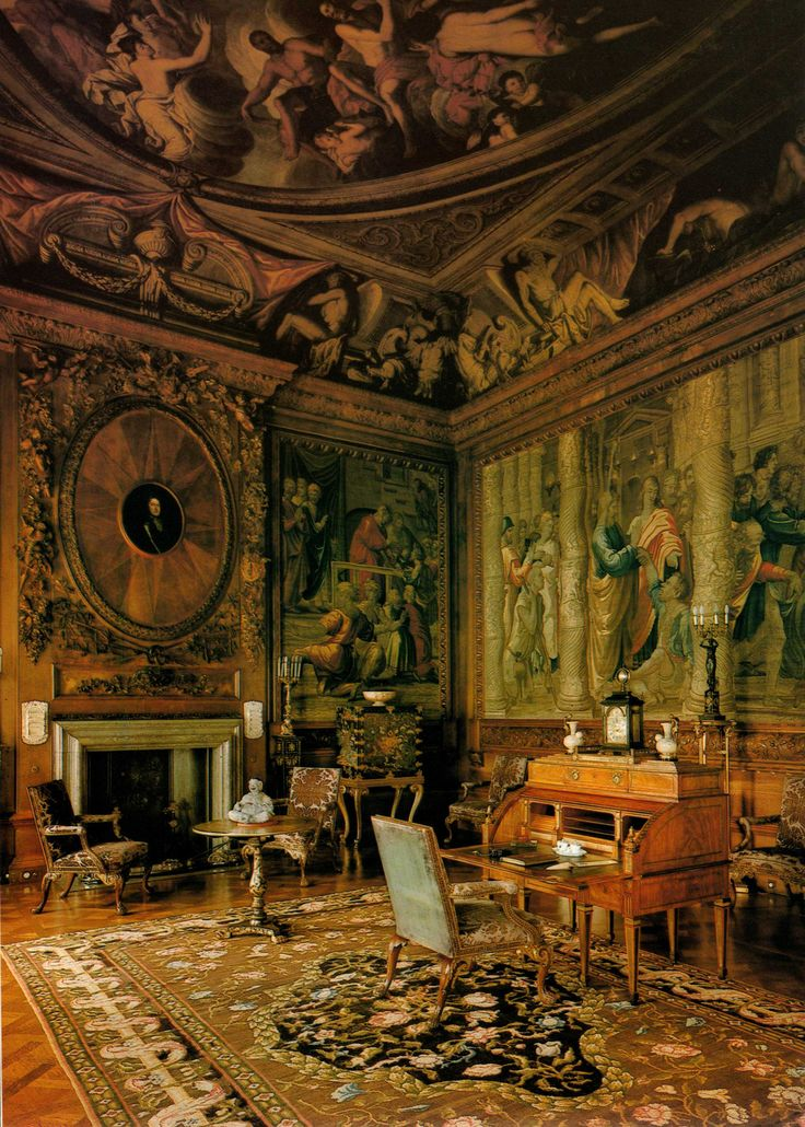 English Drawing Room: 20 Best Images About Chatsworth House On Pinterest