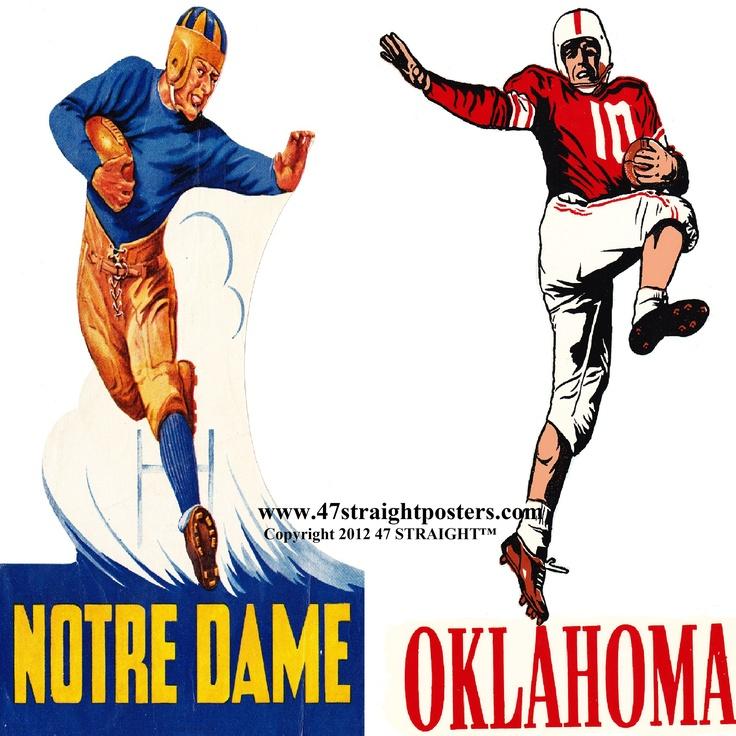 41 best UDM Football Program Collection images on ...