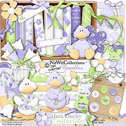 OWN - Just Ducky: Digi Scrapbookingpap, Scrapbook Kits, Digital Kits, Collection Digital, Ducks Kits, Digital Scrapbook, Scrapbookingpap Crafts, Cards Make, Digi Scrapbook Pap