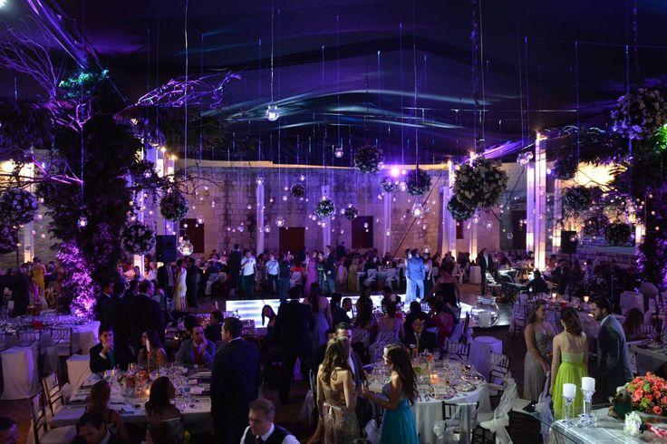 54 best images about nuestras bodas en oaxaca on pinterest for Bodas jardin botanico