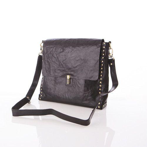 TOREBKA TREATS VANILLA TRUFFLE   IL280462-A0196-100 Torebka damska Treats na ramię ze skóry naturalnej. Idealna na każdą okazję. Torba do nabycia w Butiku Multicase w Centrum Handlowym Atrium Promenada lok. 1,50, 1 piętro I #bag #leatherbags #multicase #musthave #leather #treats #oryginal #AW2015