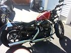 2013 American Classic Motors Sportster  2013 Harley Davidson 1200