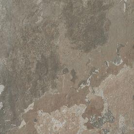 FLOORS 2000�13-Pack 12-in x 12-in Afrika Nairobi Multicolor Glazed Porcelain Floor Tile (Actuals 12-in x 12-in)
