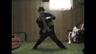 Parov Stelar - Catgroove (TSC - Forsythe) - YouTube