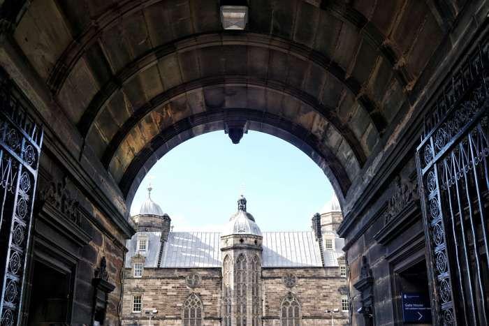 george heriots school edinburgh scotland