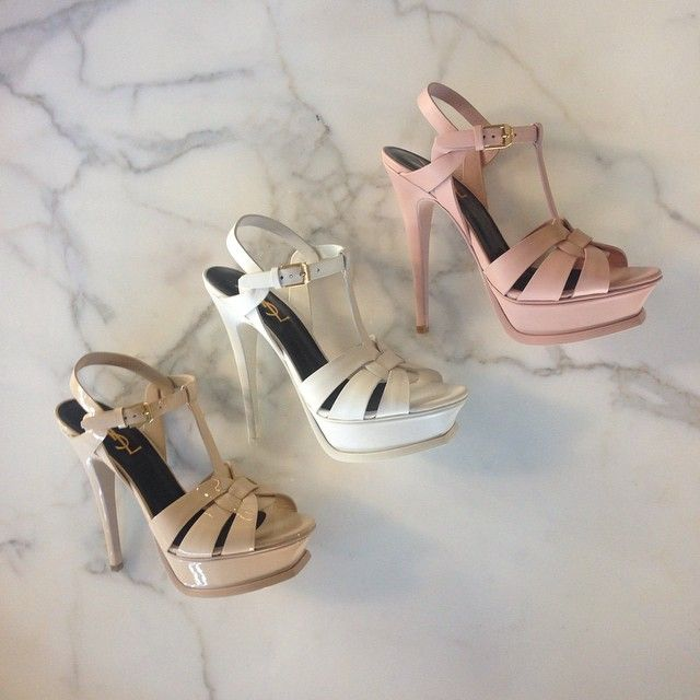Photo Taken By Cosmopolitan Shoes On Instagram Pinned Via The Instapin Ios 11 18 2017 In 2018 Pinterest Ysl And Heels
