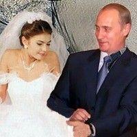 В Кремле тихонечко отгуляли свадьбу Путина! Новая жена очаровала всех!
