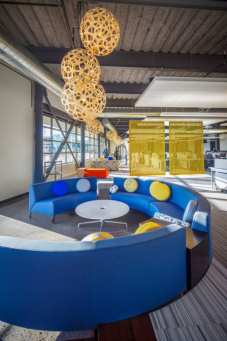 A 1940's Manufacturing Plant Turned into New Offices