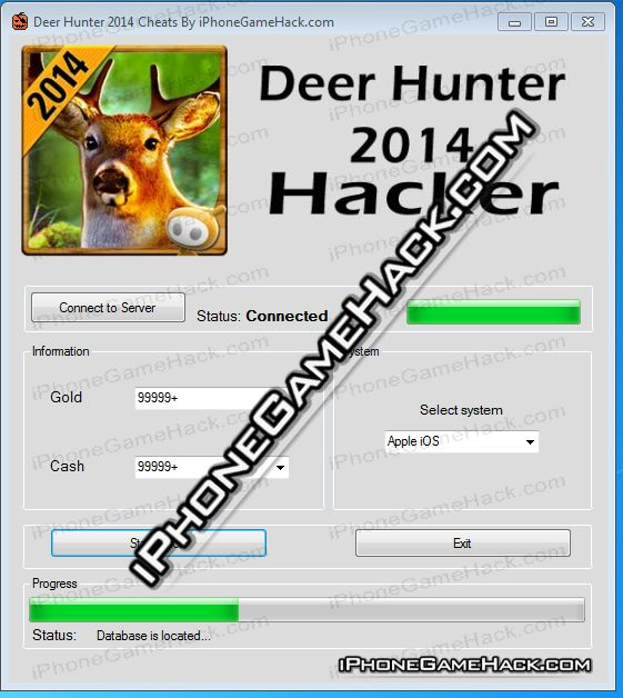 Deer Hunter 2014 Cheats Hack Gold Cash iOS Android - http://iphonegamehack.com/deer-hunter-2014-cheats-hack-gold-cash-ios-android/