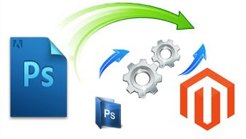 http://www.i-webservices.com/PSD-to-Magento-Conversion We provide the services of PSD to Magento Conversion in order to give the same look and feel as you want with the help of your PSD