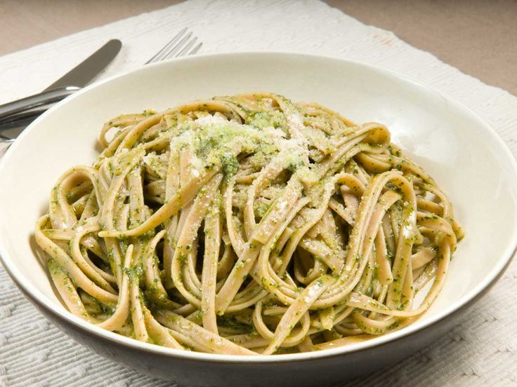 #GotItFree  Did you know Silk® has a ton of tasty recipes, like  this one for Pesto Noodles? http://silk.com/recipes/pesto-noodles