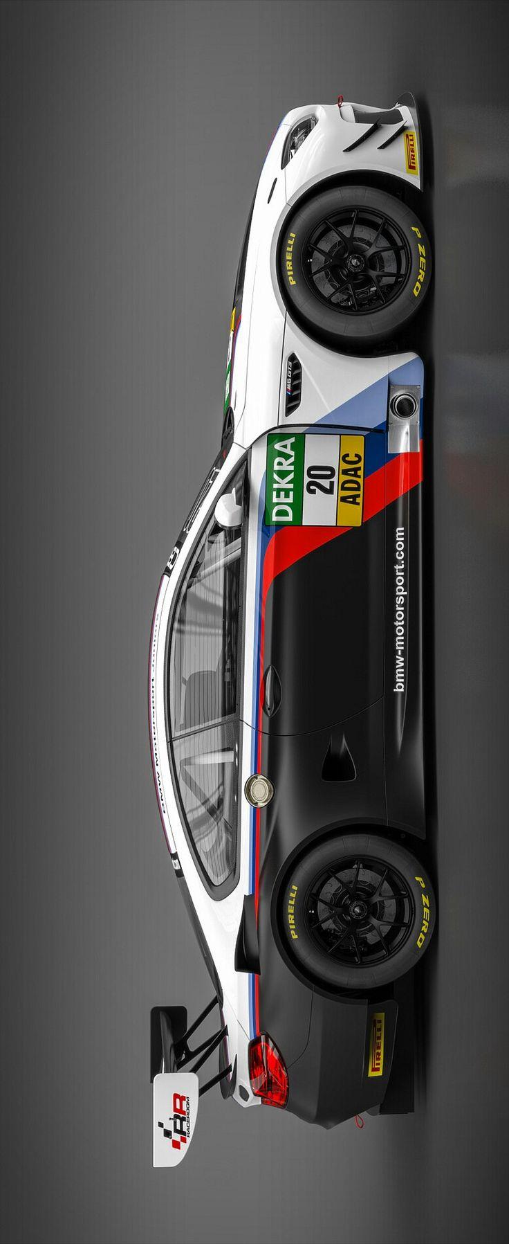 (°!°) 2017 BMW M6 GT3 IMSA