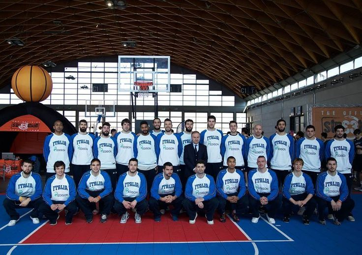 La FISB dichiara che le FIP ha selezionato quattro nomi che avranno l'occasione di indossare la maglia azzurra della Nazione a Baku 2015