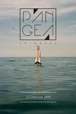 Pangea 2014 Lookbook