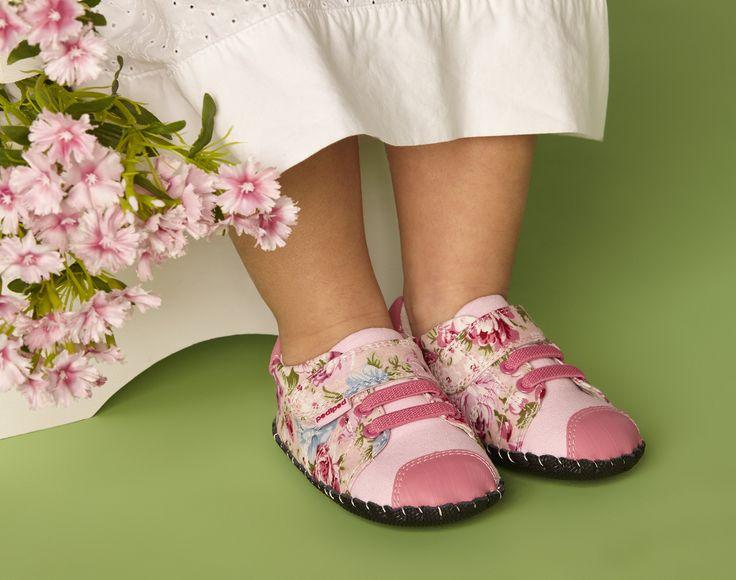 #flowerpowershoes #kidsshoes