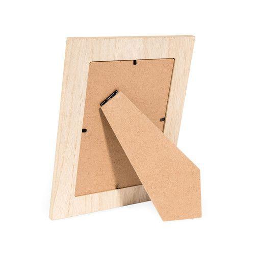 Cadre photo en bois 19 x 24 cm TYLER