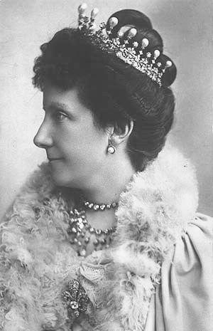María de la Paz, infanta de España y princesa consorte de Baviera