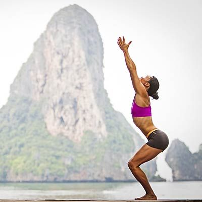 Beat bloat and flatten your belly with these 14 yoga poses   Health.com