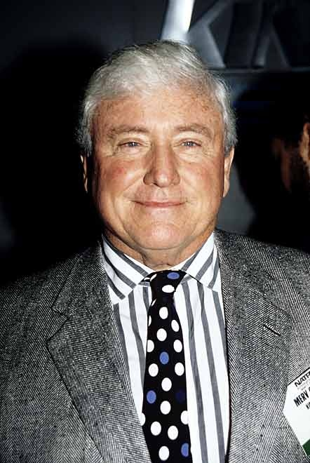 "Merv Griffin, 82, Aug. 12, 2007: Griffin had many careers, all successful, including band singer, talk-show host and entertainer. But he also found enormous success as the force behind some of TV's most successful game shows, including ""Jeopardy"" and ""Wheel of Fortune."" ""The Merv Griffin Show"" aired for 20 years, and Griffin was spinning new ventures up until his death, including the new ""Merv Griffin's Crosswords."" ""My father was a visionary,"" Griffin's son, Tony Griffin, said upon Merv's…"