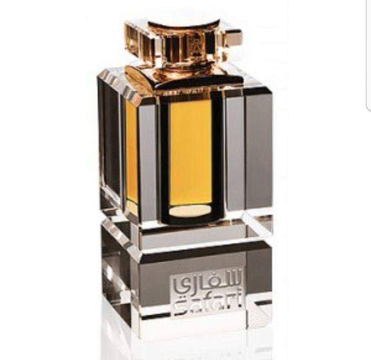Safari, Arabic Perfume. Abdulsamad Al qurashi.