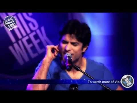Vikas Bhalla interview on New This Week
