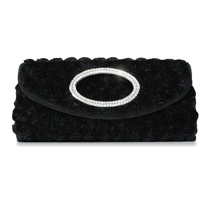 VIDA Statement Clutch - Africa N006 by VIDA