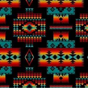 Native Fabric Prints 150 Best Native American Art Images On Pinterest  Native Art .