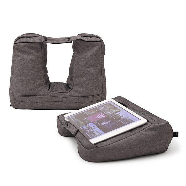 top3 by design - Bosign - 2 in 1 travel pillow tablet
