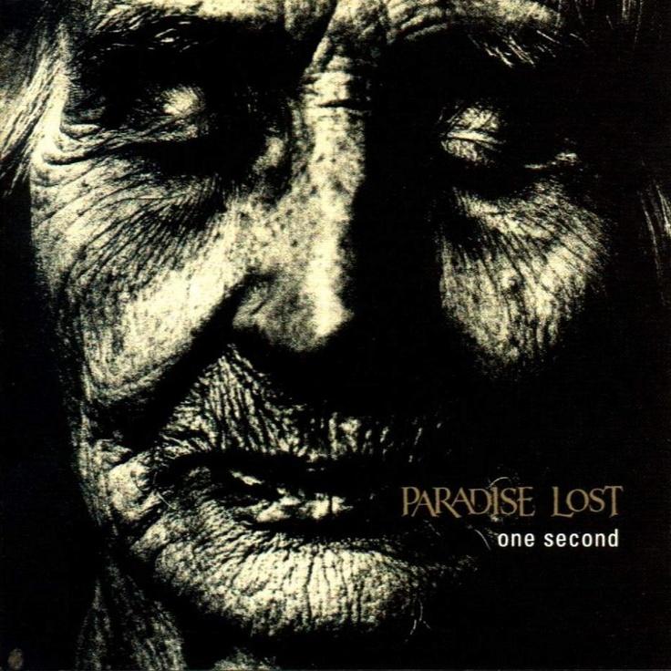 ONE SECOND - Paradise Lost's sixth studio album - 1997