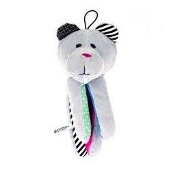 Coś militkiego do przytulania:)  Whisbear Szumiący Miś Szumiś - Różowy  Niezwykła przytulanka dla niemowlaka. Wydaje dokładnie taki dźwięk jak suszarka, dzięki czemu działa kojąco na malucha i ułatwia spokojne zasypianie.   Czy można go przypiąć do wózeczka, łóżeczka czy fotelika?  Sprawdźcie sami:)  http://www.niczchin.pl/przytulanki-dla-niemowlat/1282-whisbear-szumiaca-przytulanka-rozowy.html  #przytulanka #mis #szumis #whisbear #zabawki #niczchin #krakow
