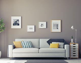 Il colore delle pareti di casa tua dice molto più di quanto penseresti. Sono gialle, bianche o verdi? Scopri la tua personalità!