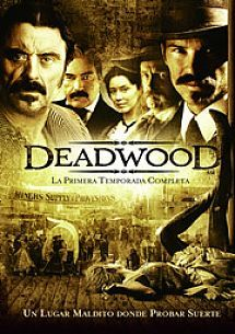 "HispaShare.com - Serie ""DeadwooD (1ª Temporada)"""