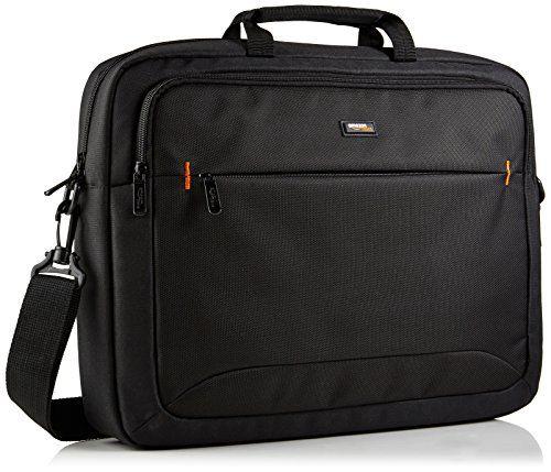 AmazonBasics 17.3-Inch Laptop Bag - http://pctopic.com/tablet-accessories/amazonbasics-17-3-inch-laptop-bag/
