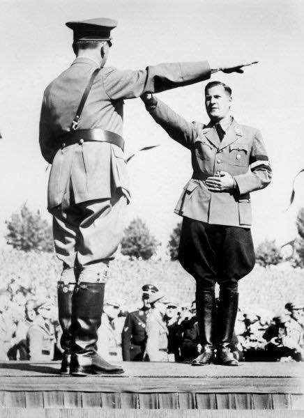 best hitler s rare old photos images rare bestselling german crime author ferdinand von schirach is the grandson of baldur von schirach who was head of the hitler youth in an essay for spiegel