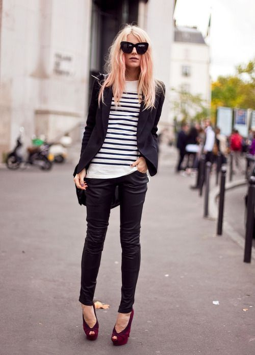 #Streetstyle For more street style, please see my street style I board