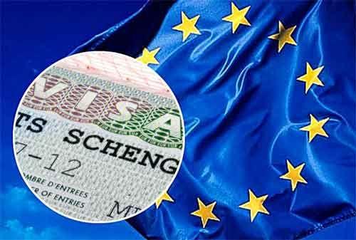 Mau Keliling Eropa? Ketahui Dahulu Asuransi Perjalanan Untuk Visa Schengen