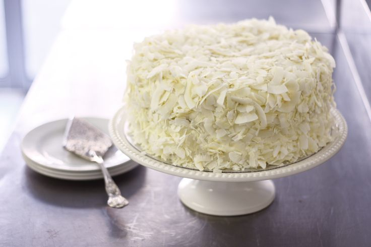coconut cake 180 degrees catering and confectionery www.180degrees.co.za