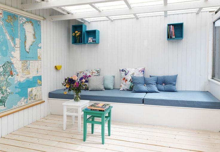 Luft under vingerne: selvbygget seng   en slags diy i billeder ...