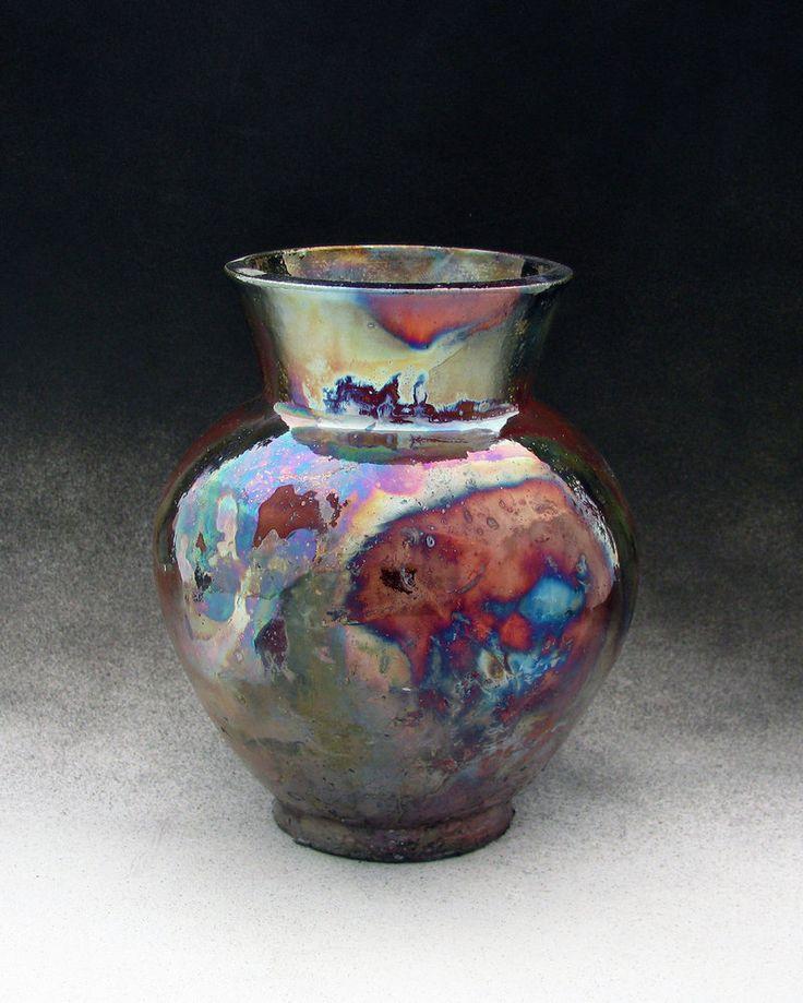 Copper Sand Raku Glaze Recipe Gerstley Borate