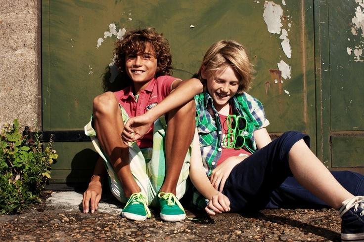 Garcia | Teens collection WWW.JC.NL OF KIJK OP ONZE WEBSITE WELKE JC WINKELS KIDS VERKOPEN!