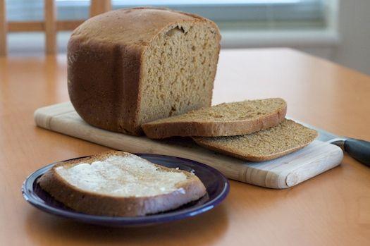 how to make lighter bread in breadmaker