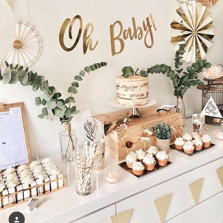 Stunning Baby Shower Inspo On Instagram Loving Everything About This Gender Betray Baby Bash Green Baby Shower Beautiful Baby Shower Baby Shower Diy