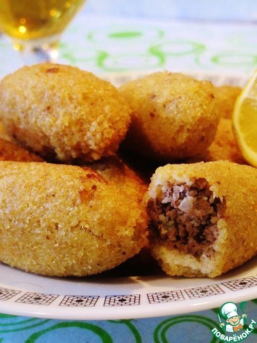 Коубес - кулинарный рецепт