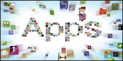 CEIP VALDESPARTERA: el blog del cole: 15 sitios para encontrar Apps Educativas