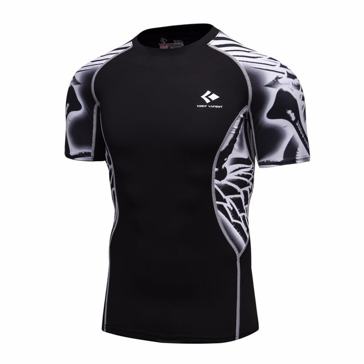 Compression Shirts 3d Print Style Short Sleeve Multiuse MMA Crossfit Tops Budybuilding Weightlifting Shirts Men Quick. Click visit to buy #T-Shirts